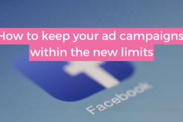 facebook ad limits