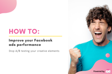 How to improve facebook ad performance blog post